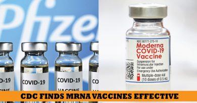 Pfizer-BioNTech and Moderna 94% effective