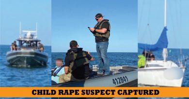 Edmonds child rape suspect