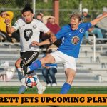 The Everett Jets Football Club gear up for the EPLWA Playoffs