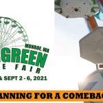 Evergreen State Fair 2021