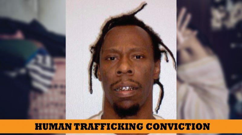 Everett human trafficking