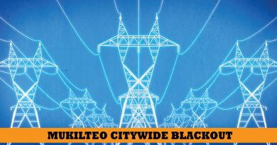 Mukilteo citywide blackout
