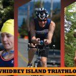 Registration open for 25th Annual Whidbey Island Triathlon