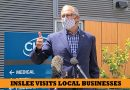 Governor Inslee tours Snohomish County
