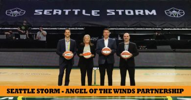 seattle storm casino partnership