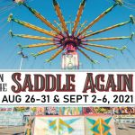 Evergreen State Fair concert lineup for 2021