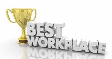 Employer awards program