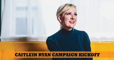 Caitlien Ryan