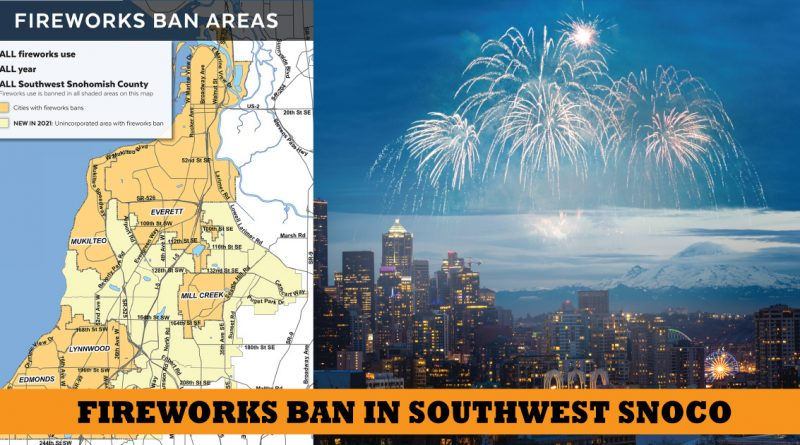 Fireworks ban