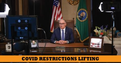 Inslee rescinds proclamations