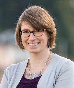 Jennifer Gregerson
