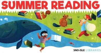 sno-isle summer reading