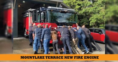 Mountlake Terrace Fire