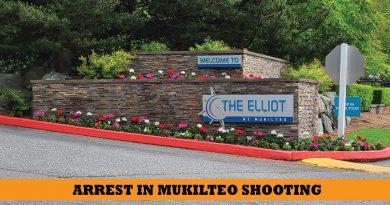 Mukilteo shooting and kidnapping
