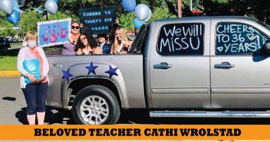 Ms. Wrolstad retires