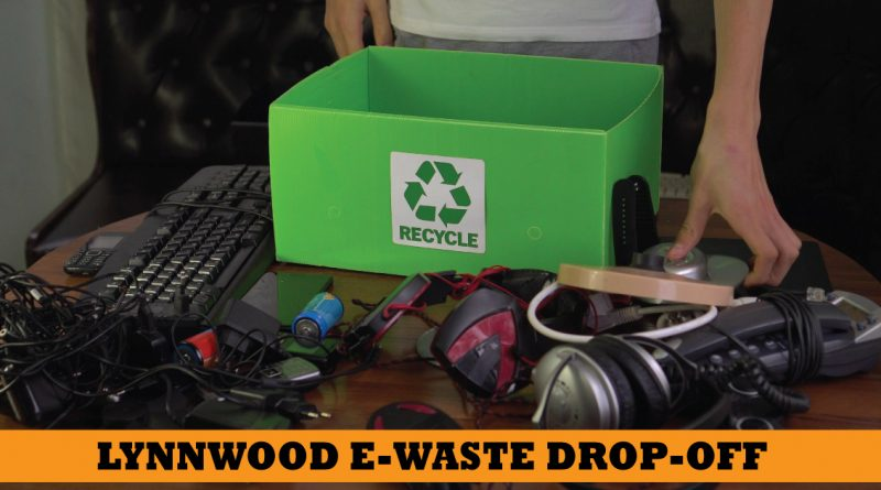 e-waste lynnwood