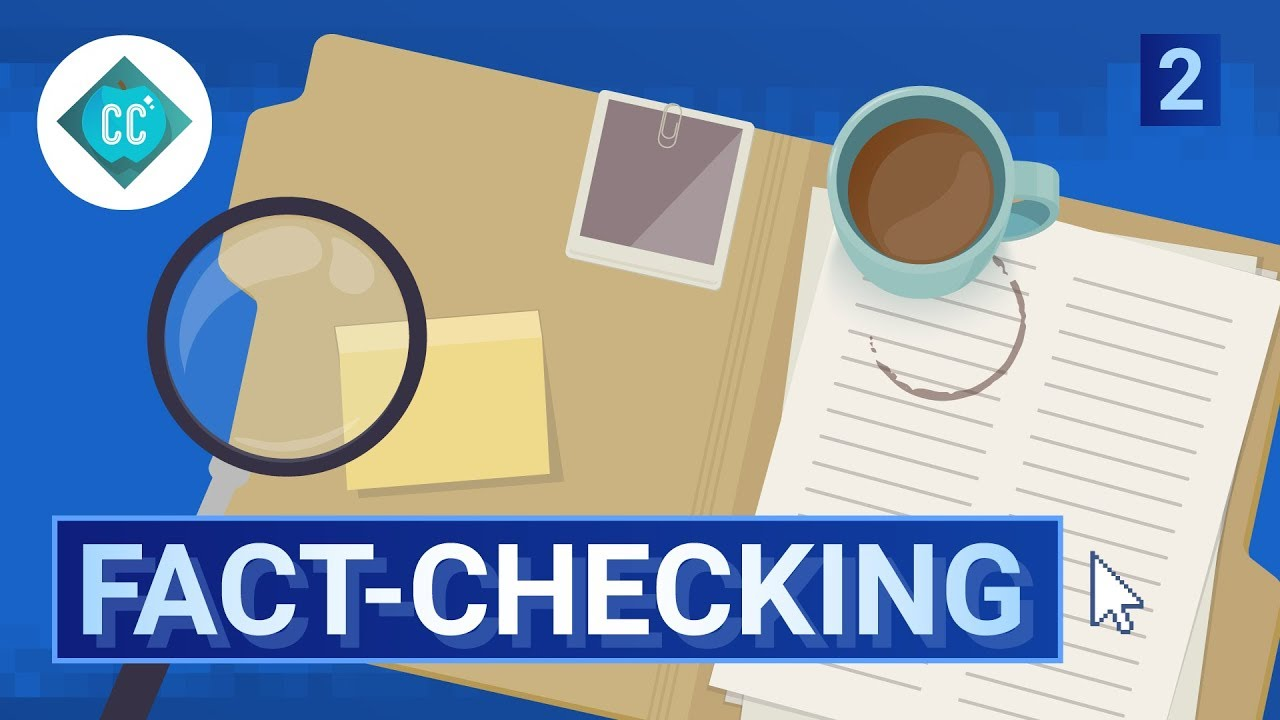 Fact checking...Misinformation - Lynnwood Times