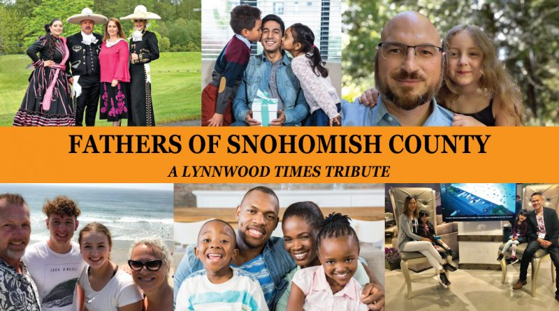 Fathers of Snohomish County