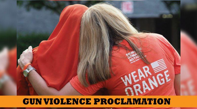 edmonds gun violence
