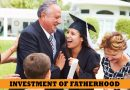 The Investment of Fatherhood
