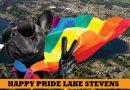 Lake Stevens Pride Month Proclamation
