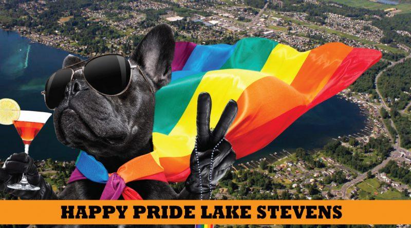 Lake Stevens Pride Month