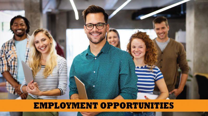 Lynnwood employment