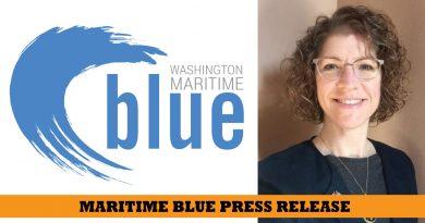 Jennifer States Maritime Blue