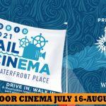 Port of Everett Sail-In Outdoor Cinema