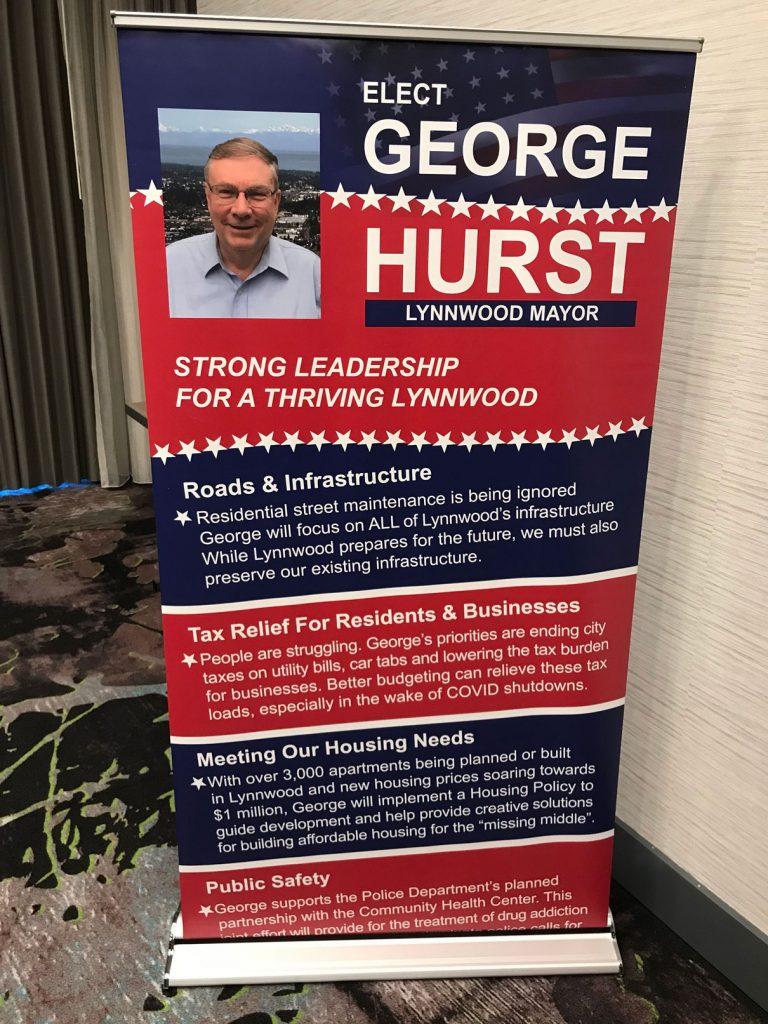 Hurst campaign
