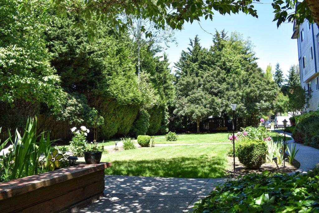 Garden Senior Village