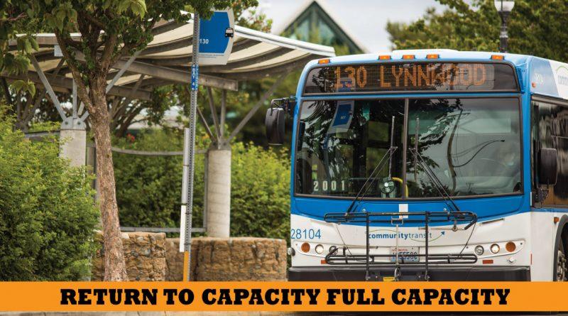 passenger capacity transit