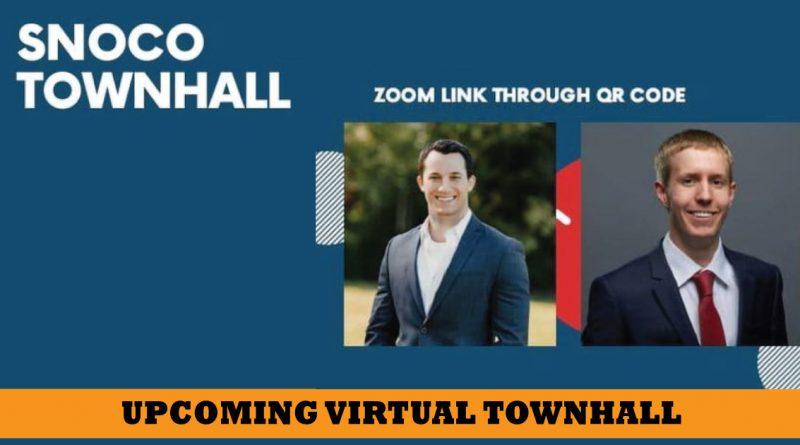 snoco townhall