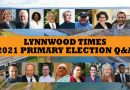 Primary Election 2021 Q&A