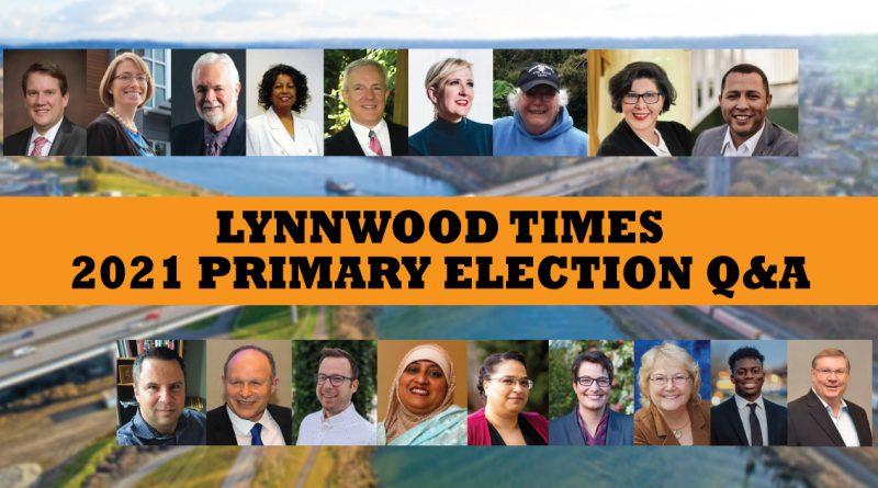 2021 Primary Election