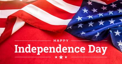 Snohomish Independence Day