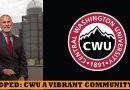 Op-Ed: Central Washington University President Jim Wohlpart