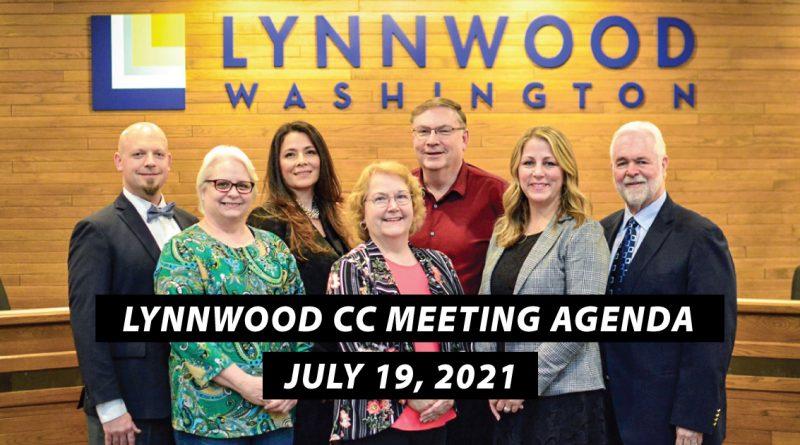 lynnwood city council