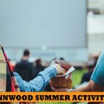 Upcoming Lynnwood Summer Activities