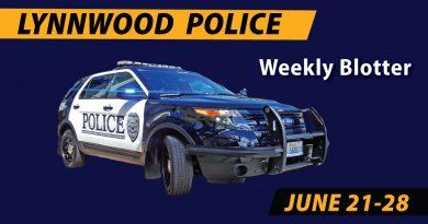 Lynnwood Crime