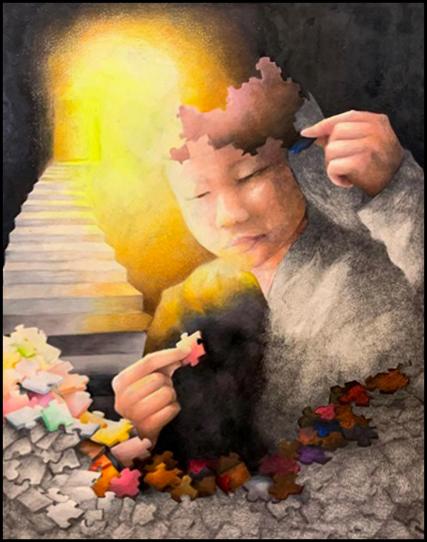 Susanna Lee art