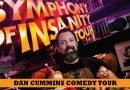 Stand-Up comic Dan Cummins to perform at Angel Of The Winds Casino Resort