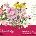 Edmonds in Bloom Garden Tour