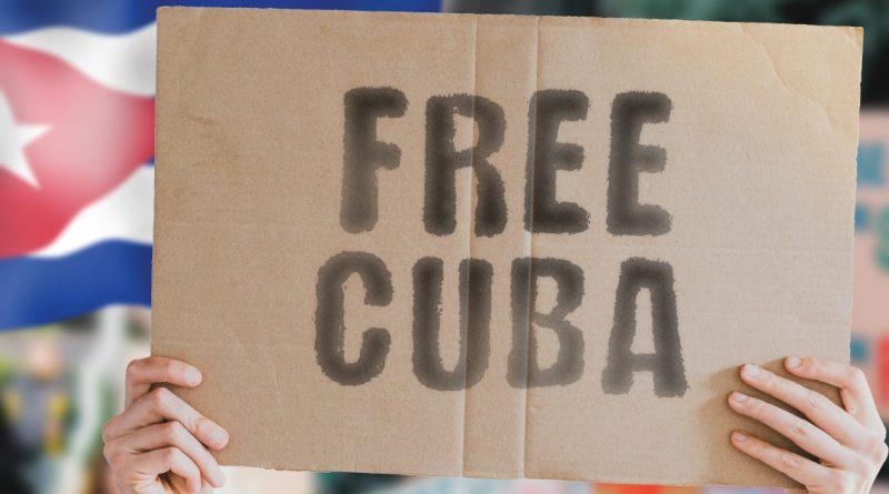 Cuba plight