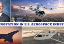 Innovations in aerospace: Science fiction becoming reality