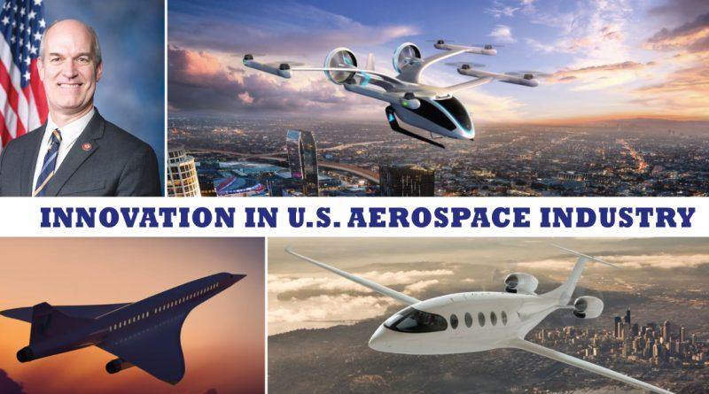 innovation in aerospace