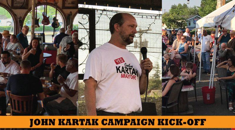 Kartak campaign kick-off