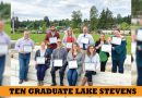 Lake Stevens going investing in efficiency with Lean Six Sigma