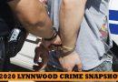 Lynnwood crime down yet murders skyrocket across the state
