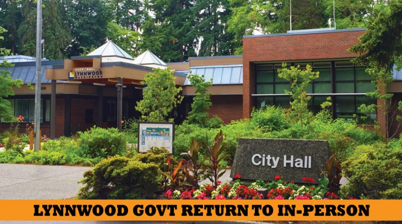 lynnwood government